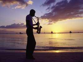 Музыка лечит душу и тело