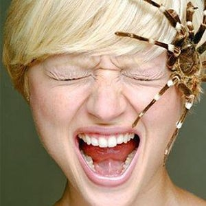Страх и фобии в психоанализе