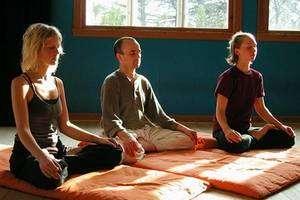 Медитация изменяет структуру мозга