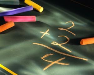 Математика для родителей