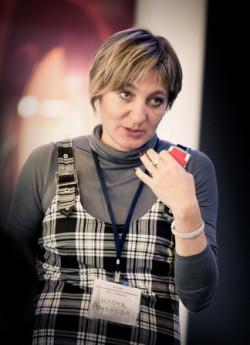 Илона Романова