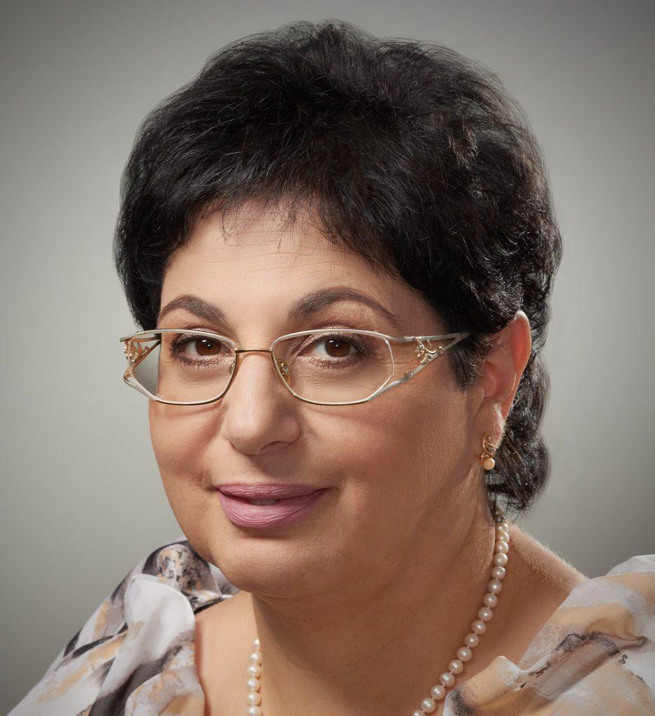 Диана Пузнянская