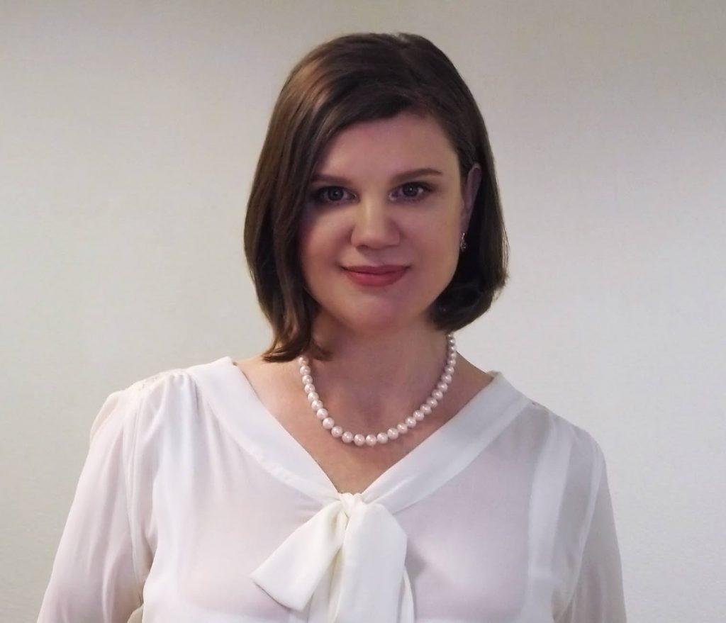 Светлана Мартемьянова