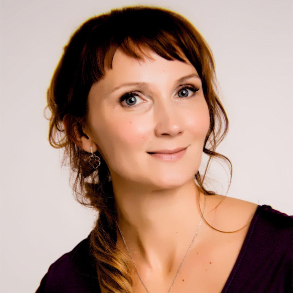 Елена Гервасьева