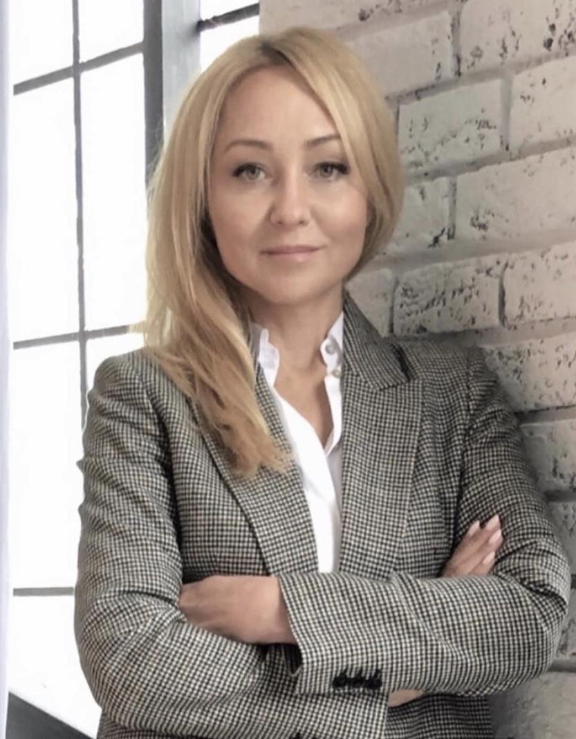 Ирина Шалагина