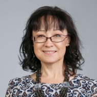 Наталья Владимировна Сапогова