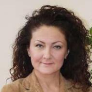Ирина Щербакова