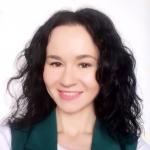 Ольга Смирнова (Зимненко)