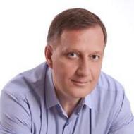 Сергей Алексеевич Ананьев