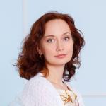 Екатерина Анкина