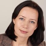 Ирина Георгиевна Арефьева