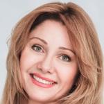 Марина Борикова