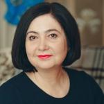 Наталья Алексеевна Мартиросян