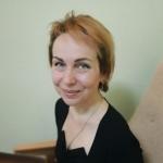 Анна Туманова