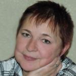 Людмила Александровна Кузнецова