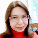 Надежда Введенская