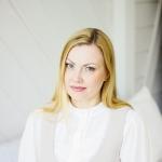 Светлана Леонидовна Храмко