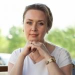 Ольга Владимировна Балеевских