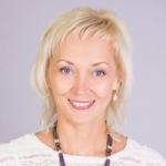 Наталья Львовна Вагина