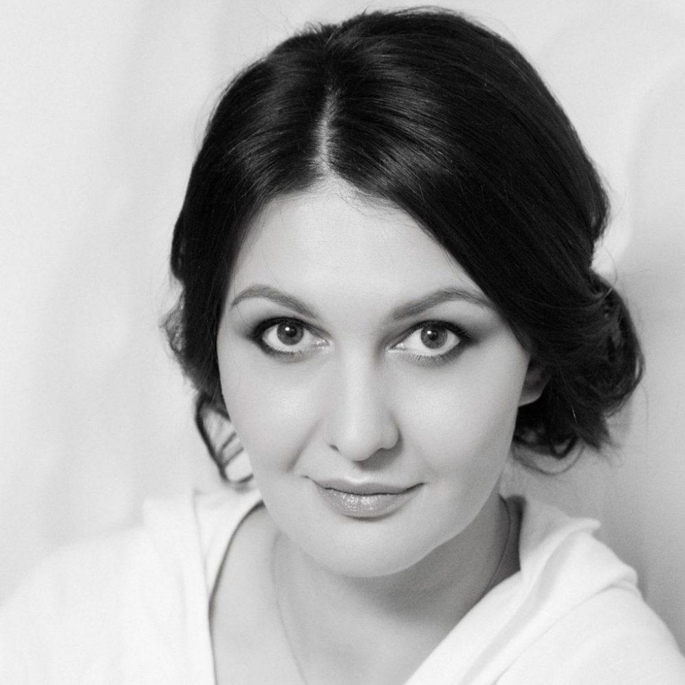 Гульнара Трифонова