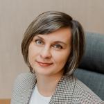 Людмила Наговец