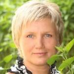 Жанна Анатольевна Володкевич