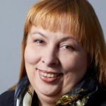 Ирина Викторовна Гранина