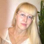 Елена Викторовна Гурьянова