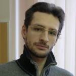 Илья Александрович Дудин