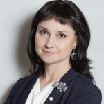 Татьяна Борисовна Евтюнина