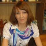 Татьяна Валерьевна Ивкова