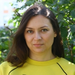 Екатерина Мужева