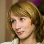 Наталья Николаевна Кобзева