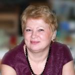 Наталья Николаевна Кокшарова