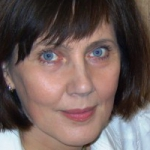 Марина Новикова