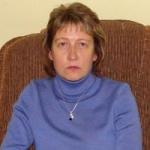 Светлана Викторовна Овчинникова