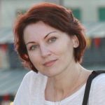 Светлана Алексеевна Котова