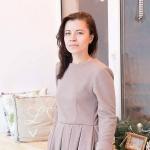 Ирина Тебенева