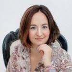 Юлия Притчина