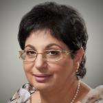 Диана Марковна Пузнянская