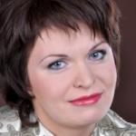 Юлия Юрьевна Пчелина