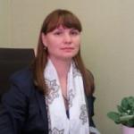 Юлия Анатольевна Самотканова