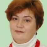 Елена Силина