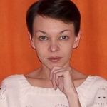 Елена Викторовна Харченко